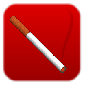 Cigarette Control & Counter icon