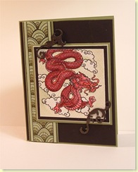 RBC16--Dragon