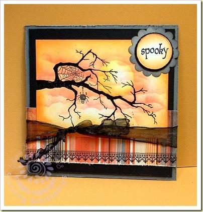 Spooky Branch