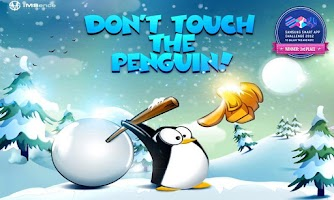 Screenshot of Don't Touch the Penguin