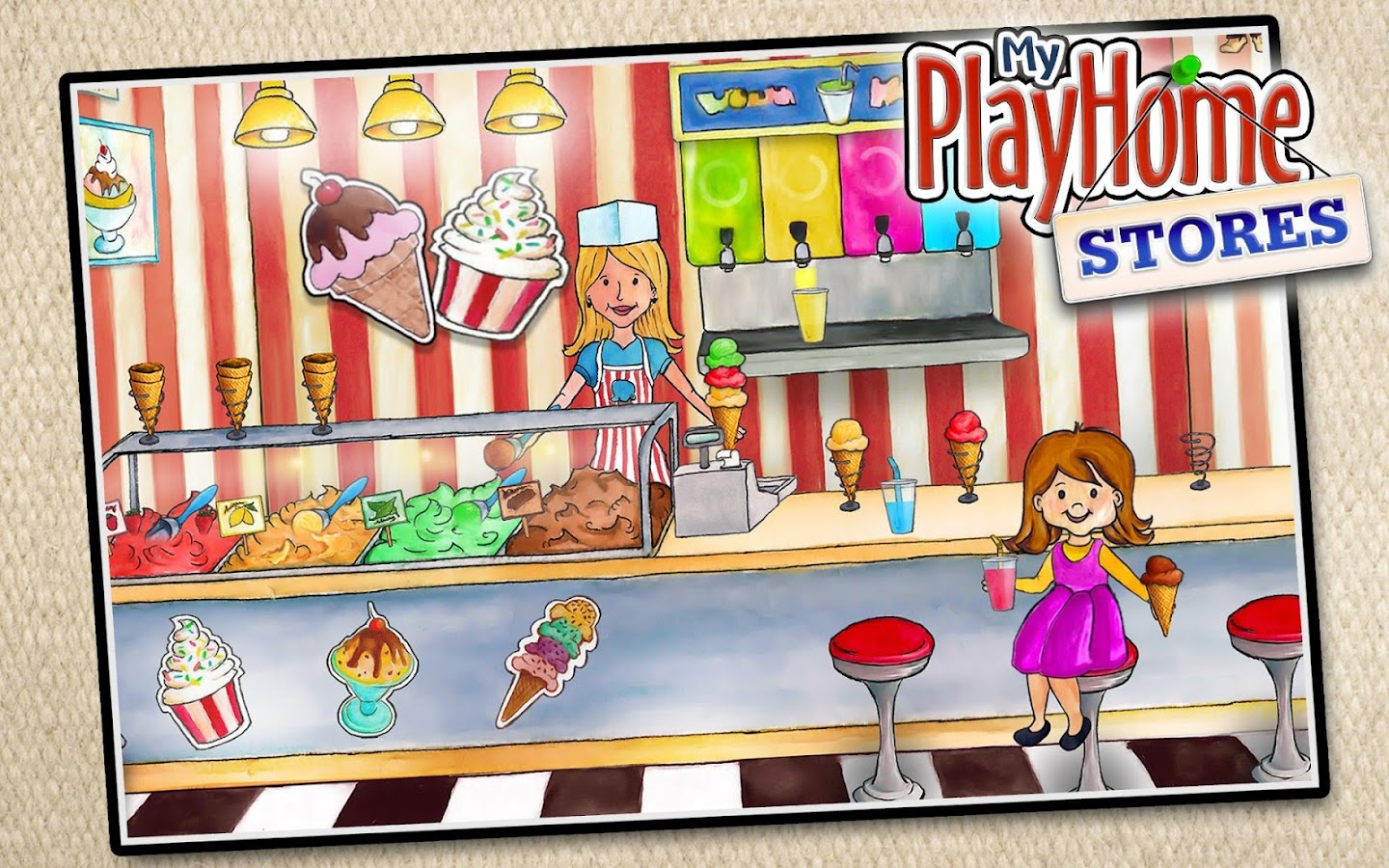 My PlayHome Stores Screenshot 4
