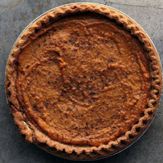 Best Sweet Potato Pie