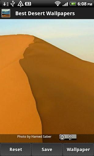 Best Desert Wallpapers