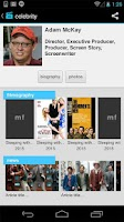 Screenshot of Moviefone - Movies & Showtimes