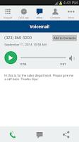 Screenshot of Onebox