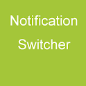 Notification Switcher icon
