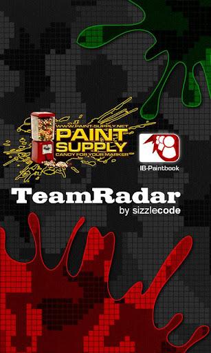 TeamRadar