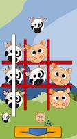 Screenshot of Pig Cow Toe
