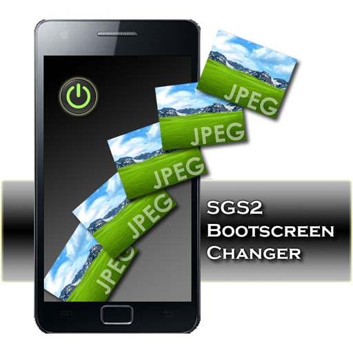 SGS2 BootScreen Changer - Latest version for free download on General Play