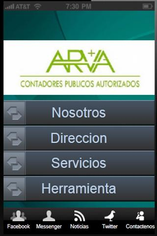 ARVAcpa