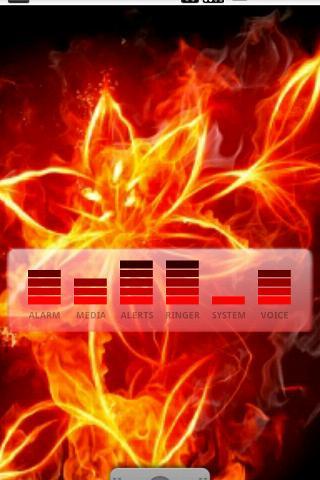 AM Skin: Inferno