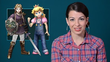Feminist Frequency's Anita Sarkeesian driven out of her home by internet abuse