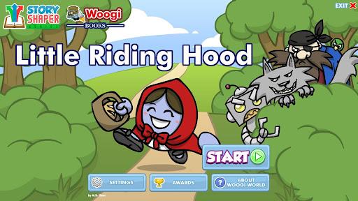 Little Riding Hood