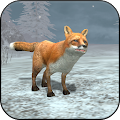 Game Wild Fox Sim 3D apk for kindle fire