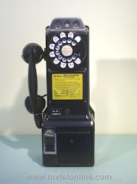 Paystations - Western Electric 195HX 1