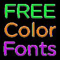 App Color Fonts for FlipFont #7 APK for Kindle