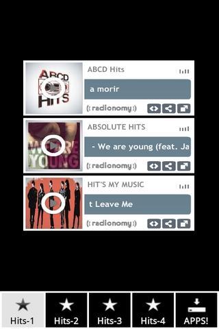 TOP HITSラジオ局