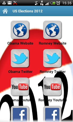 US Election 2012 Updates