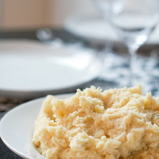 Brown Butter Mashed Potatoes Recipes