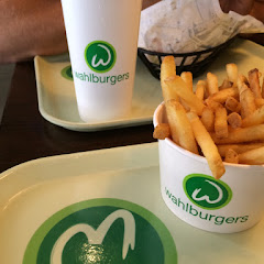 Photo from Wahlburgers
