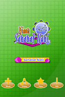 Screenshot of Marbel Kisah Sahabat Nabi