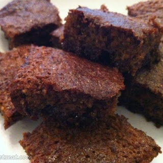 Healthy, Paleo, Gluten Free Brownies!