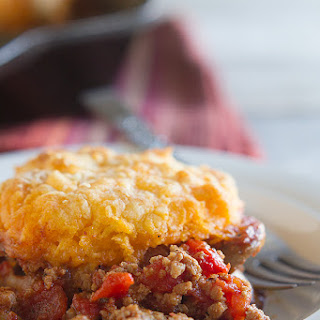 Ground Turkey Pot Pie Recipes