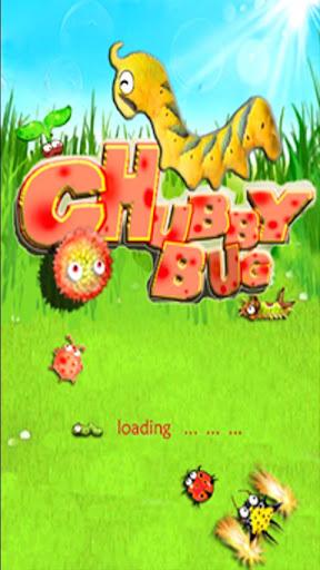 小胖虫:Chubby Bug