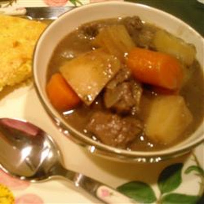 LaVohn's Beef Stew
