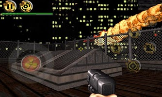 Screenshot of Duke Nukem 3D