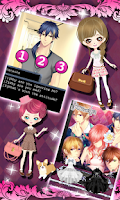 Screenshot of Starstruck Love 【Dating sim】