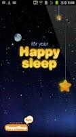 Screenshot of Happy Sleep_Sound Sleep Ver1.0