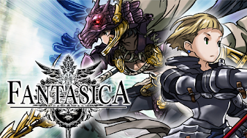 Screenshot of Fantasica