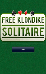 Free Solitaire - screenshot