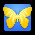 Vårfjärilar icon