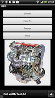 Screenshot of iOpel