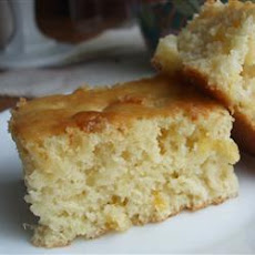 Easy Pineapple Cake