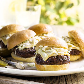 Smoky Sliders