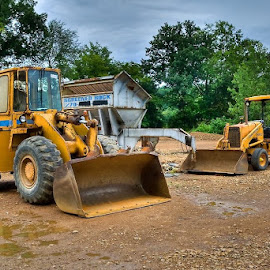 construction by Kenny Coots - Transportation Other