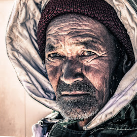 Old Man :: Just another photo by Aashish Ghosh - People Portraits of Men (  )