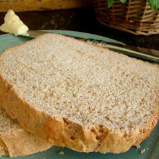 Honey Wheat Bread Abm