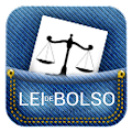App LEI DE BOLSO - Vade Mecum BR apk for kindle fire