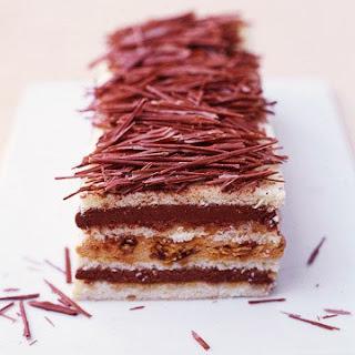 Martha Stewart Genoise Cake Recipes