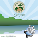 myConyersGA icon