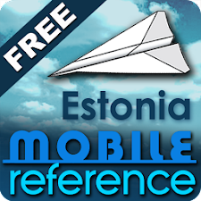 Estonia - FREE Guide & Map