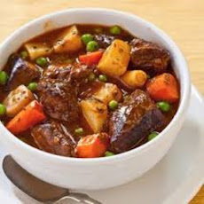 Crock Pot Country Beef Stew