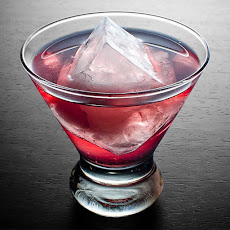 Patrón Pomegranate