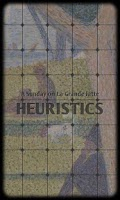 Screenshot of Heuristics - Alert Your Brain