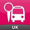 UK Bus Checker - Live Times