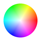 UberColorPicker Demo icon